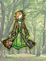 Forest Witch by PendulumPincels