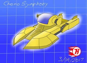 Chrono Symphony by Revivedracer209