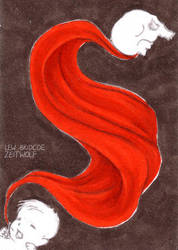 ACEO: Lifetime by enonea