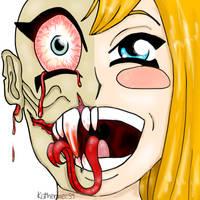 W zwiazku z Halloween by Kazuren