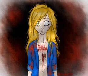 Kill everyone by Kazuren