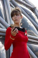 Star Trek Series 2 - 16 by chirinstock