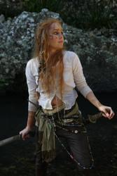 Pirate 12 by chirinstock