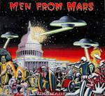 Men From Mars by ckoffler
