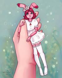 Smoll Doll by Bunnytam