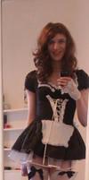 French Maid by Mezuki111