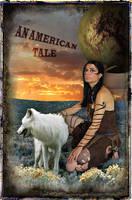 AN AMERICAN TALE by kimsol