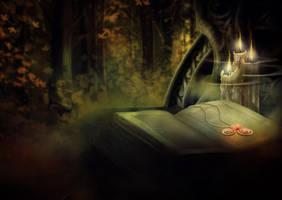 Secrets by kimsol