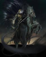 Twilight revenant by Grobelski