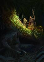 cover artwork by Grobelski