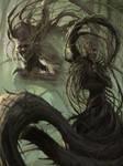 The Silencer and the Shrouded by Grobelski