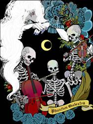 Phantom Orchestra by Rgveta
