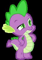 Spike by Pantera000