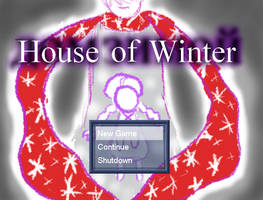 House of Winter Demo v1.0 by KyoKyo866