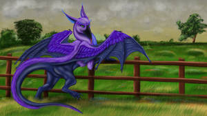 Rural time by gryphon1