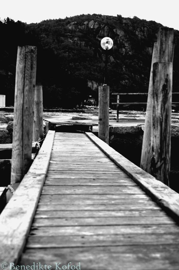 Bridge by Bennah