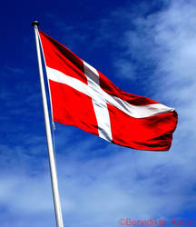 Denmark by Bennah