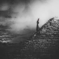 Queen of Nowhere by Mrs-White
