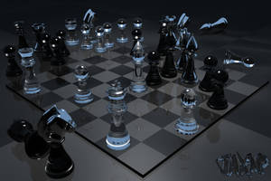 chess by JAXMP