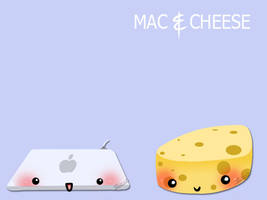 mac and cheese by thanh-kun