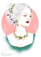 Com : Ymeralde by Daisy-Flauriossa
