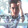Harry Potter 'it's magic' 2 by Aeccu