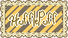 Hufflepuff Stamp by Frozenheart236