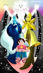 The Diamond Authority by welovebirdmom