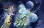 Nebula by Nicoll