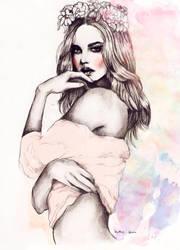 Undress me by katiebloo
