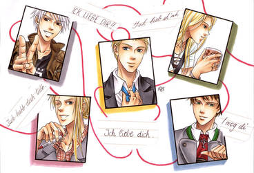 APH - Germany loves you by Petey-Winter