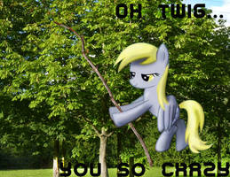 Oh Twig by RickythePSguy