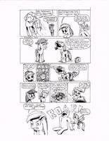 Comic #1 by RickythePSguy