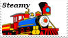 Steamy stamp by RailToonBronyFan3751