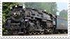 Nickel Plate Road 765 Stamp by RailToonBronyFan3751