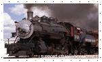 I Support Steam Locomotive stamp by RailToonBronyFan3751