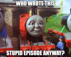 James meme by RailToonBronyFan3751