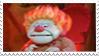 Heat Miser Stamp by RailToonBronyFan3751
