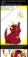 Star vs TFOE- comic markapoo Pag 54 by Ferozyraptor