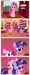 Twilight Sparkle's name by TheLastGherkin