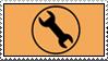TF2 Badge: Engineer by ElStamporoonios