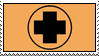 TF2 Badge: Medic by ElStamporoonios