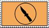 TF2 Badge: Spy by ElStamporoonios