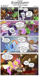 Ponycraft2 - Zerg, part 1 by alfa995