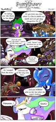 Ponycraft2 - Zerg, part 3 by alfa995