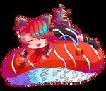- Chibi Kury Sushi - by Yukiko-Kun