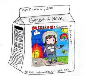 Milk ID by SergeantFruitfly