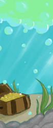 Bubbles by SergeantFruitfly