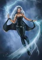 Storm by silvanuszed
