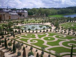 L'Orangerie, Versailles by AbbyDark-Star